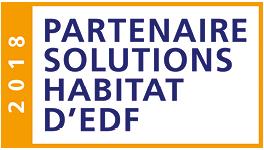 Maisons France Confort votre partenaire EDF.