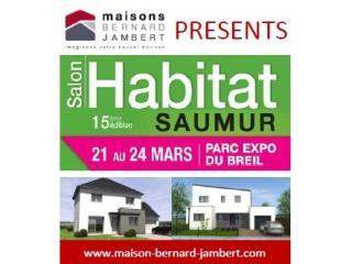SALON DE L'HABITAT de Saumur