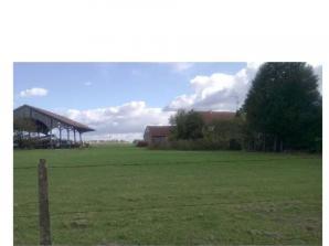Terrain à vendre à Perdreauville (78200)<span class='prix'> 90000 €</span> 90000