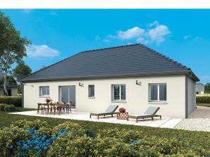 Maison neuve à Perdreauville (78200)<span class='prix'> 235900 €</span> 235900
