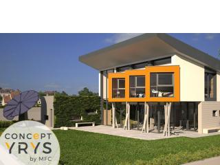Focus Innovations YRYS avec Les Maisons de Manon