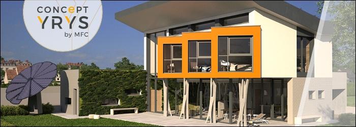 Constructeur de maisons individuelles - Les Maisons de Manon