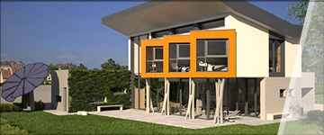 YRYS : la maison du futur