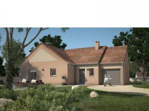 Maison neuve à Marcilly-sur-Eure (27810)<span class='prix'> 178530 €</span> 178530
