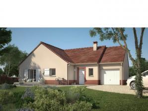 Maison neuve à Sorel-Moussel (28260)<span class='prix'> 203505 €</span> 203505