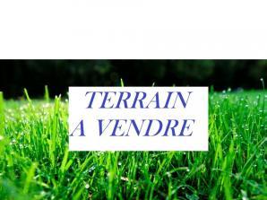 Terrain à vendre à Azay-sur-Cher (37270)<span class='prix'> 64000 €</span> 64000