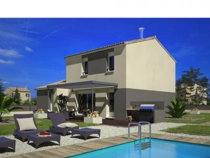 Maison neuve  aux  Brouzils (85260)  - 162950 € * : photo 2