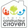 Logo Charte Constructeur Citoyen