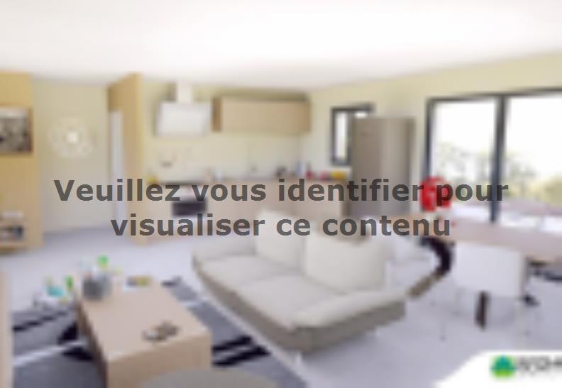 Modèle de maison Vente maison neuve 3 chambres - Résidence CLOS CHA : Vignette 4