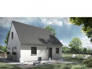 Maison neuve à Pacy-sur-Eure (27120)<span class='prix'> 179613 €</span> 179613