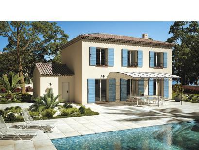 Modèle de maison Marie 100 Tradition 3 chambres  : Photo 3