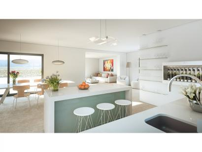 Modèle de maison Patio 100 Design 2 chambres  : Photo 3