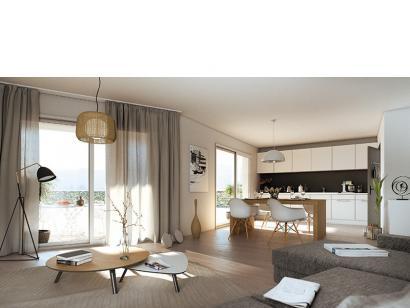 Modèle de maison Victoria 90 Design 3 chambres  : Photo 3