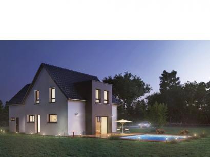 Maison neuve  à  Schirmeck (67130)  - 322000 € * : photo 1