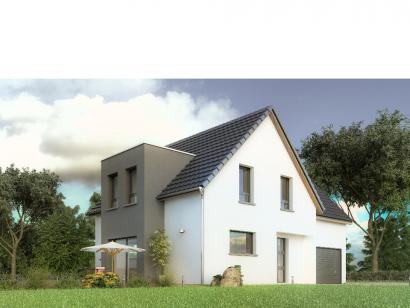 Maison neuve  à  Schirmeck (67130)  - 322000 € * : photo 4