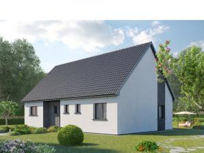 Maison neuve à Schirmeck (67130)<span class='prix'> 219400 €</span> 219400