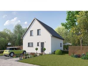 Maison neuve à Schirmeck (67130)<span class='prix'> 221400 €</span> 221400