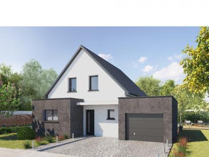 Maison neuve  à  Schirmeck (67130)  - 252000 € * : photo 1
