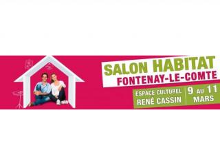 Salon de l'Habtat