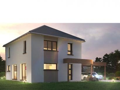 Maison neuve  à  Schirmeck (67130)  - 310200 € * : photo 1