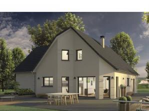 Maison neuve à Angerville-la-Campagne (27930)<span class='prix'> 269500 €</span> 269500