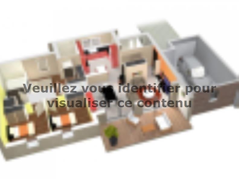 Modèle de maison IMAGINE 2 : Vignette 3