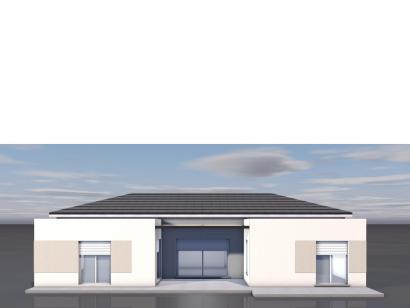 Modèle de maison IMAGINE 3 4 chambres  : Photo 1