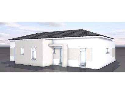 Modèle de maison IMAGINE 3 4 chambres  : Photo 2