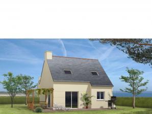 L'habitat familial en toute simplicité à Châteauli