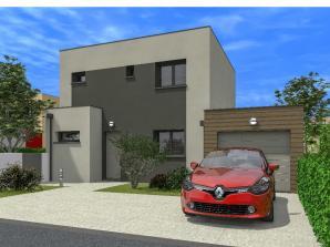 Maison neuve à Genas (69740)<span class='prix'> 475000 €</span> 475000