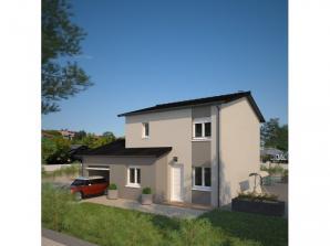 Maison neuve à Genas (69740)<span class='prix'> 440000 €</span> 440000