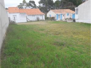 Terrain à vendre à Saint-Jean-de-Monts (85160)<span class='prix'> 77000 €</span> 77000