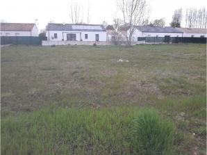 Terrain à vendre à Challans (85300)<span class='prix'> 85800 €</span> 85800