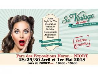 Foire expo Niort
