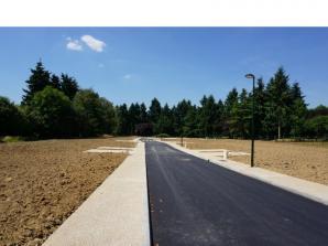 Terrain à vendre à La Houssaye-en-Brie (77610)<span class='prix'> 135000 €</span> 135000