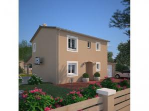 Maison neuve à Belleville (69220)<span class='prix'> 207000 €</span> 207000