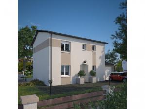 Maison neuve à Crottet (01290)<span class='prix'> 185000 €</span> 185000