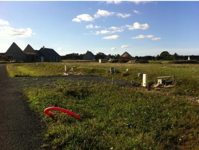 Terrain à vendre  à  Vallères (37190)  - 55000 € * : photo 1
