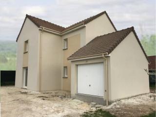 Visitez une maison neuve les 2 et 3 juin à Limetz-Villez (78)
