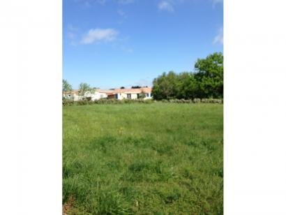 Terrain à vendre  à  Apremont (85220)  - 34800 € * : photo 1