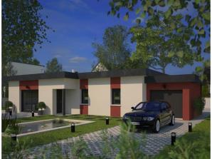 Maison neuve à Bois-Guillaume (76230)<span class='prix'> 293000 €</span> 293000