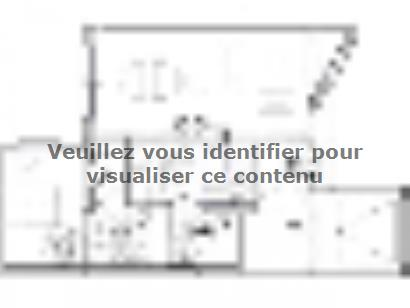 Plan de maison LES_ALLUETS_LOT49 4 chambres  : Photo 1