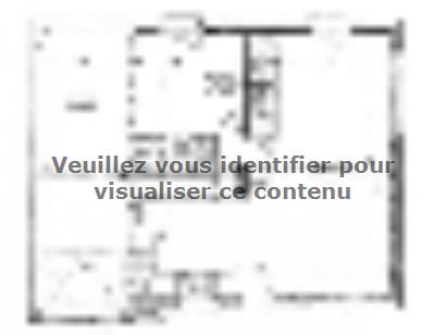 Plan de maison SM_ETG 4 chambres  : Photo 1