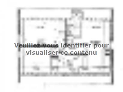 Plan de maison SM_ETG 4 chambres  : Photo 2