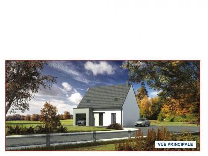 Modèle de maison PERSEUS 3 chambres  : Photo 1