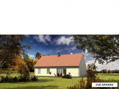Modèle de maison CENTAURE 3 chambres  : Photo 2