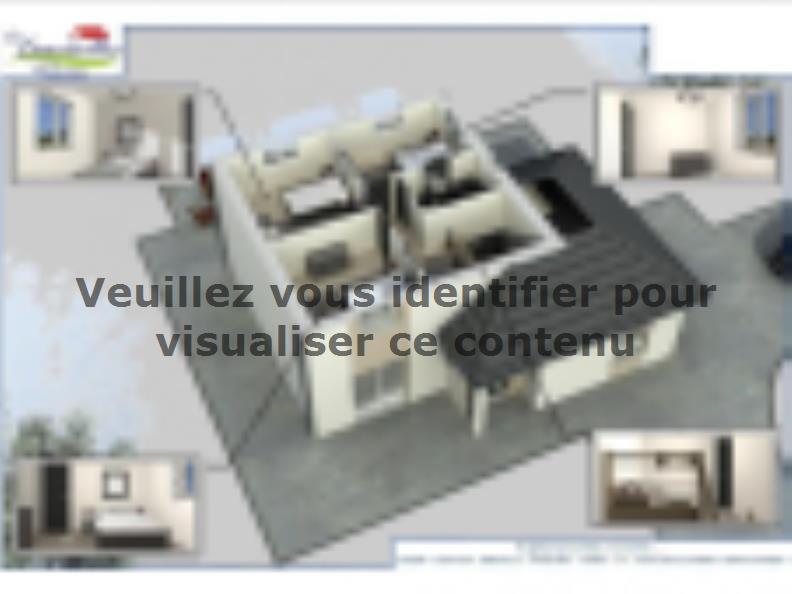 Modèle de maison CASSIOPEE : Vignette 3
