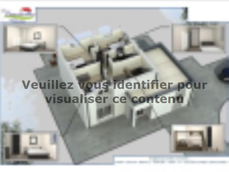 Modèle de maison PERSEE : Vignette 3