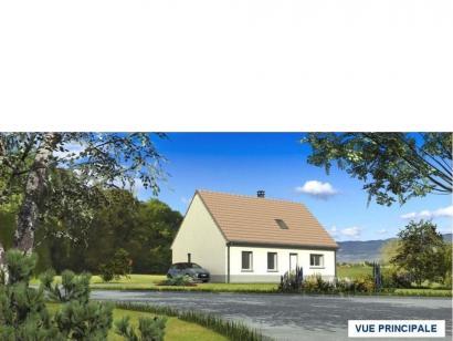 Modèle de maison ORION 3 chambres  : Photo 1