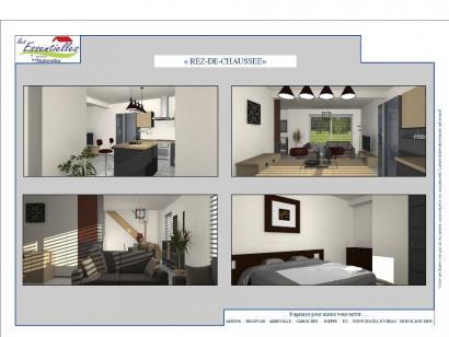 Modèle de maison ORION 3 chambres  : Photo 3